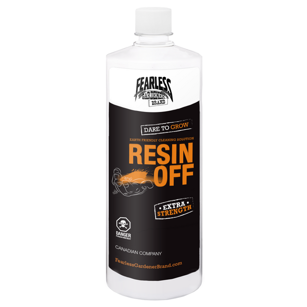 Resin Off Extra Strength 120 mL/ 4 oz