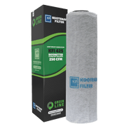 KFI GreenLine Carbon Filters