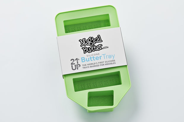 MagicalButter 21UP Butter Tray