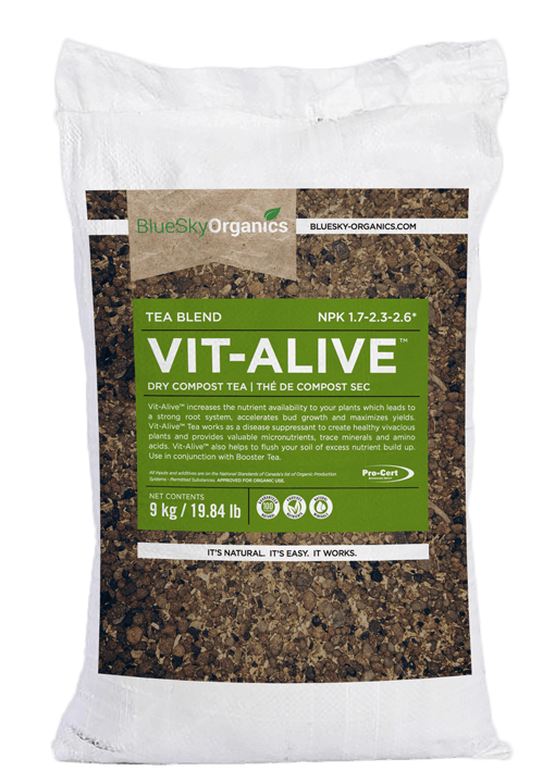 Vit-Alive - 2 sizes