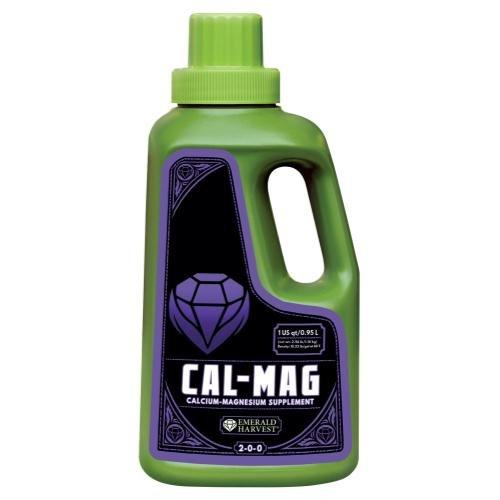 Emerald Harvest Cal-Mag - 4 sizes
