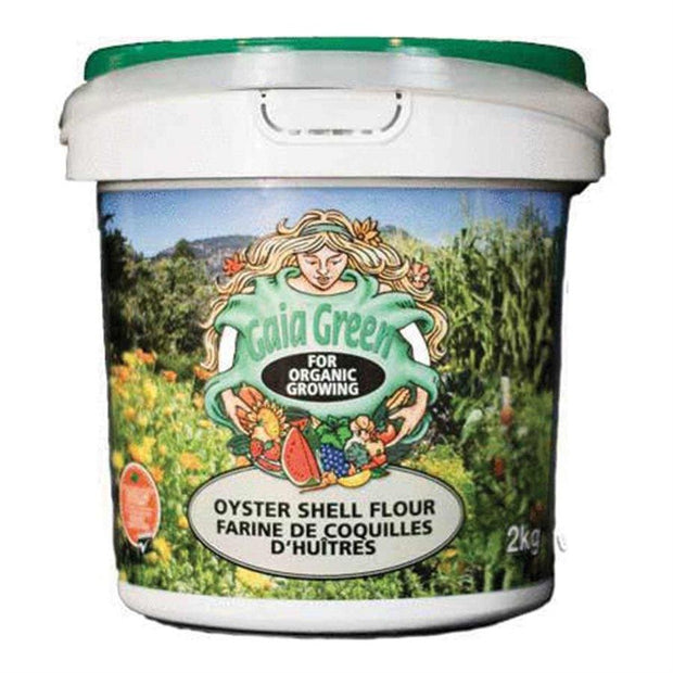 Oyster Shell Flour - 2 sizes
