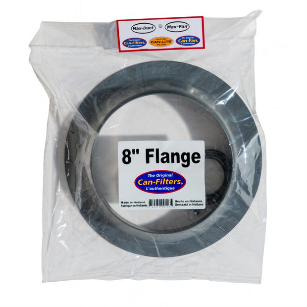 Flanges by Can-Filter