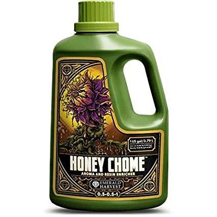 Emerald Harvest Honey Chome - 4 sizes