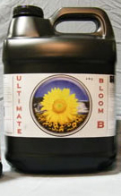 HOG Ultimate Bloom B (4L)
