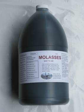 Molasses - 3 sizes