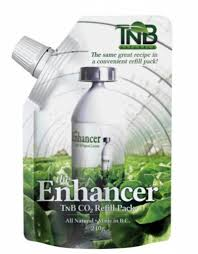 TNB CO2 Enhancer - Bottle or Refill
