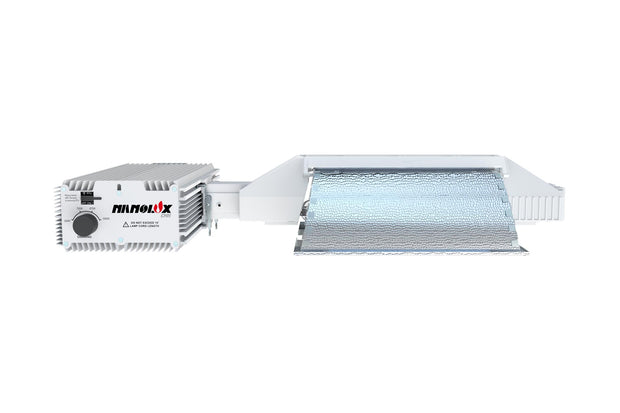 Nanolux CMH 1000W Fixture - 208/240 V *Bulb Sold Separately*