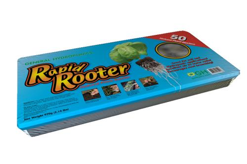 Rapid Rooter Starter Tray, 50 cell