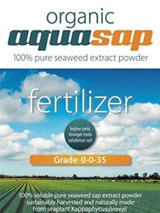 Aquasap Seaweed Extract