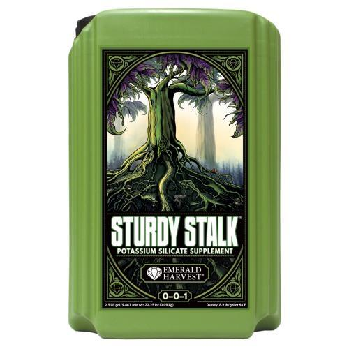 Emerald Harvest Sturdy Stock - 4 sizes