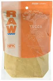 RAW Yucca Flow (Wetting Agent)