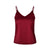 Women Camis Silk Satin Halter Top Women Camisole