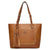 Large Capacity Top Handle Tote Hand Bag