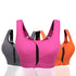 Professional Level 4 Stretch Sports Bras Shockproof Fixed