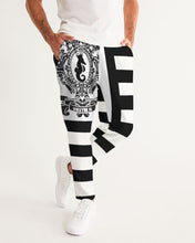 Load image into Gallery viewer, Dwayne Elliott Collection AllPrint Men's Joggers - Dwayne Elliott Collection