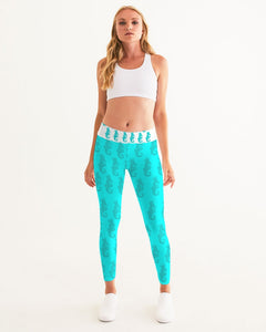 Dwayne Elliott Collection Women's Yoga Pant