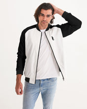 Load image into Gallery viewer, Dwayne Elliott  Collection Men's Bomber Jacket - Dwayne Elliott Collection