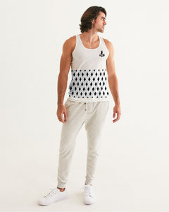 Dwayne Elliott Collection Black Diamond Men's Tank - Dwayne Elliott Collection