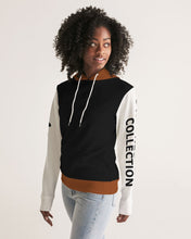 Load image into Gallery viewer, Dwayne Elliott Collection Hoodie Women's Hoodie - Dwayne Elliott Collection