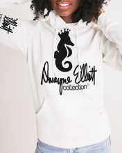 Load image into Gallery viewer, Dwayne Elliott Collection Signature Women's Hoodie - Dwayne Elliott Collection