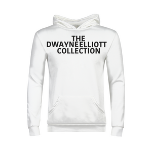 Dwayne Elliott Collection Hoodie Kids Hoodie - Dwayne Elliott Collection