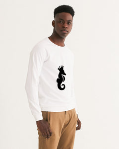 Dwayne Elliott Collection Men's Graphic Sweatshirt - Dwayne Elliott Collection