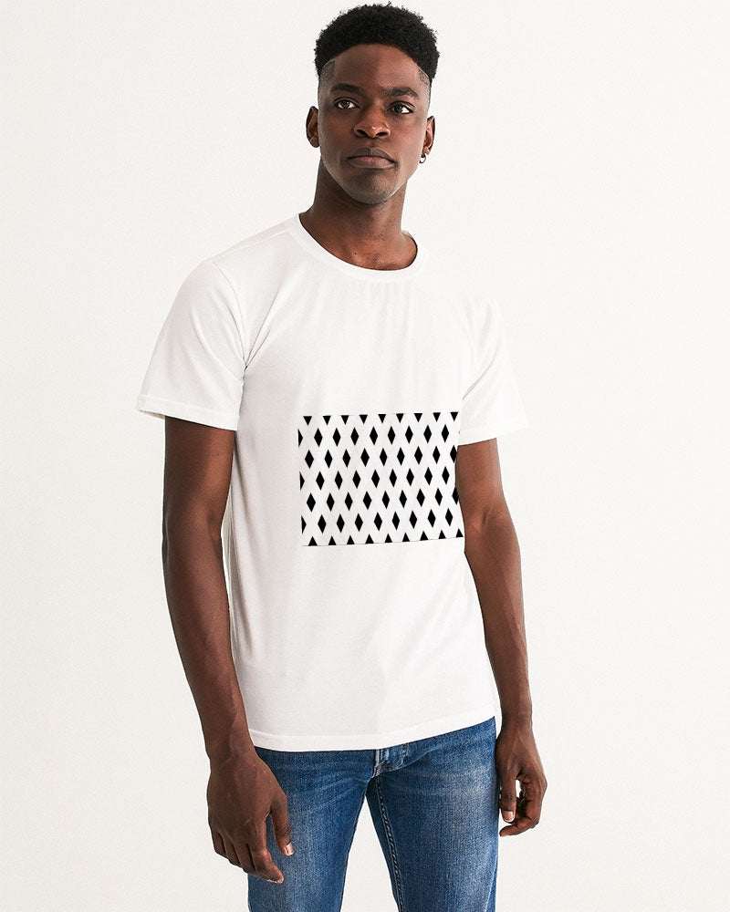 The Dwayne Elliott Black Diamond Collection Men's Graphic Tee - Dwayne Elliott Collection