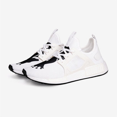 Unisex Lightweight Sneaker - Dwayne Elliott Collection