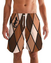 Load image into Gallery viewer, Dwayne Elliott Collection Men's Swim Trunk - Dwayne Elliott Collection