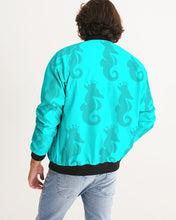 Load image into Gallery viewer, Dwayne Elliott Collection Men's Bomber Jacket