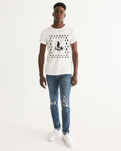 Dwayne Elliott Collection Black Diamond Men's Graphic Tee - Dwayne Elliott Collection