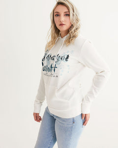 Dwayne Elliott Collection Paisely Women's Hoodie - Dwayne Elliott Collection