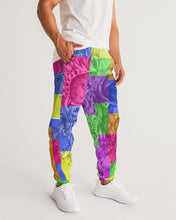 Laden Sie das Bild in den Galerie-Viewer, Skull Bow Men's Track Pants