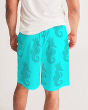 Load image into Gallery viewer, Dwayne Elliott Collection Men's Jogger Shorts