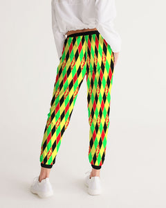 Dwayne Elliott Colection RBG Women's Track Pants - Dwayne Elliott Collection