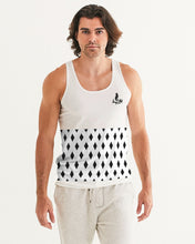 Laden Sie das Bild in den Galerie-Viewer, Dwayne Elliott Collection Black Diamond Men's Tank - Dwayne Elliott Collection