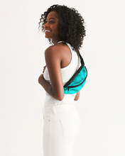 Load image into Gallery viewer, Dwayne Elliott Collection Crossbody Sling Bag