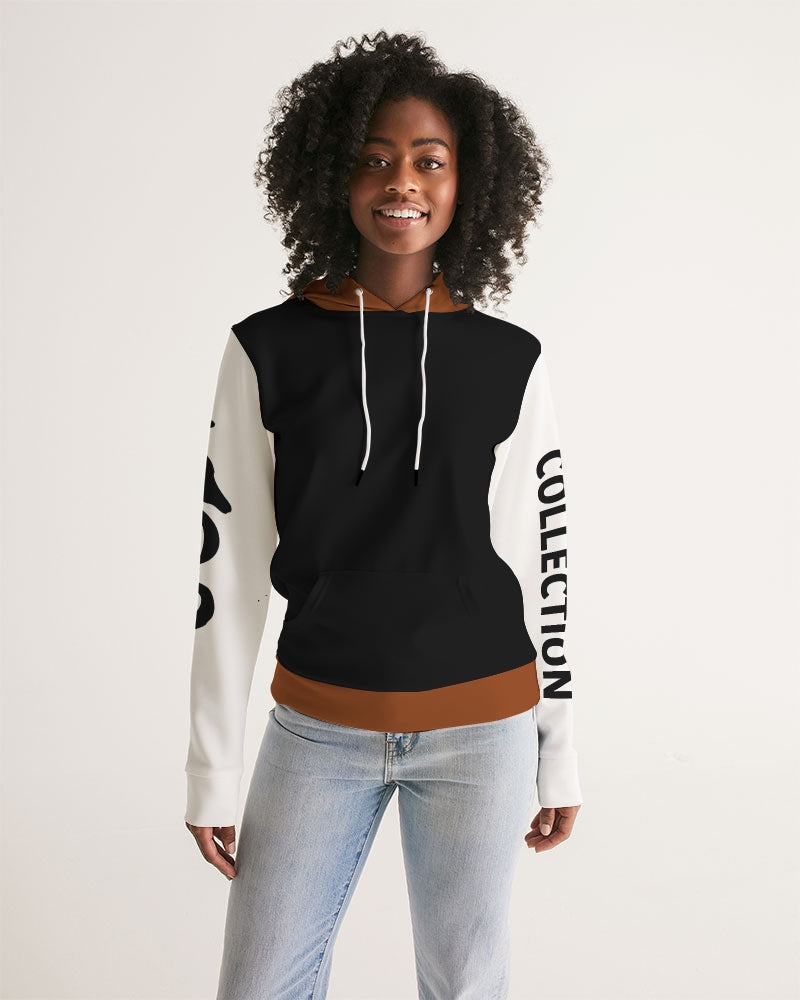 Dwayne Elliott Collection Hoodie Women's Hoodie - Dwayne Elliott Collection