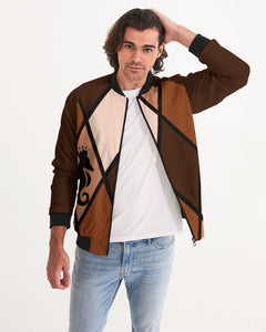 Dwayne Elliott Collection Men's Bomber Jacket - Dwayne Elliott Collection