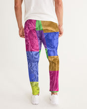 Laden Sie das Bild in den Galerie-Viewer, Skull Bow Men's Joggers