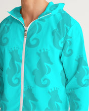 Load image into Gallery viewer, Dwayne Elliott Collection Men's Windbreaker