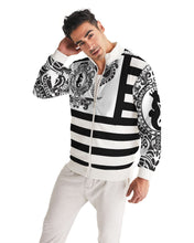 Load image into Gallery viewer, Dwayne Elliott Collection Men's Track Jacket - Dwayne Elliott Collection