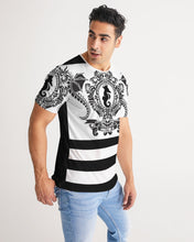 Load image into Gallery viewer, Dwayne Elliott Collection Men's Tee - Dwayne Elliott Collection