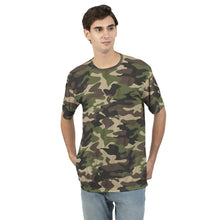 Load image into Gallery viewer, Dwayne Elliott Collection Camo Men's Tee - Dwayne Elliott Collection