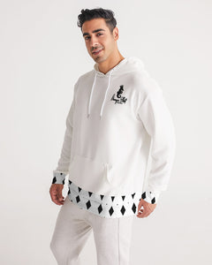Dwayne Elliott Collection Black Diamond Men's Hoodie - Dwayne Elliott Collection
