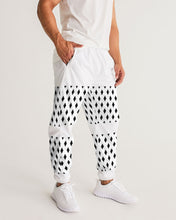 Load image into Gallery viewer, Dwayne Elliott Collection Black Diamond Men's Track Pants - Dwayne Elliott Collection