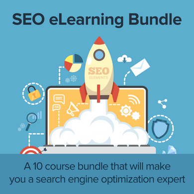 SEO eLearning Bundle