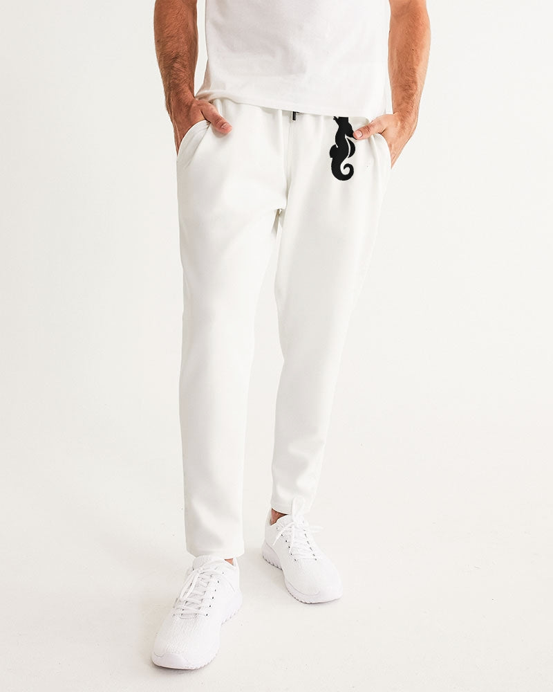 Dwayne Elliott  Collection Men's Straight-Leg Joggers - Dwayne Elliott Collection