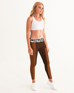 Dwayne Elliott Collection Women's Yoga Pants - Dwayne Elliott Collection